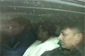 bhim army chief chandrasekhar s bail plea dismissed
