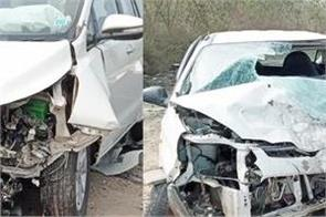 minor child death due to road accident