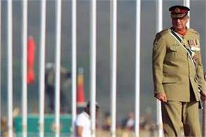 pakistan government files review petition in army chief  s extension case