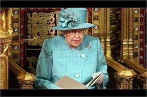 separation of britain from the eu boris johnson  s priority  queen
