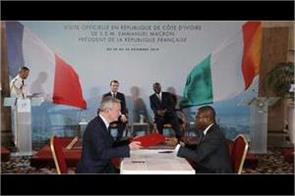 west africa  s autonomy relied on france in 8 nation currency case