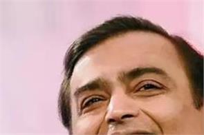 mukesh ambani world fifth richest person