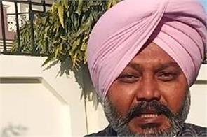 sangrur ssp charanjit sharma arrested harpal cheema