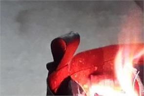 jalandhar husband wife death smoke