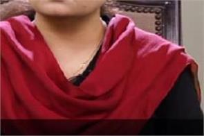 lok sabha elections  nimisha mehta