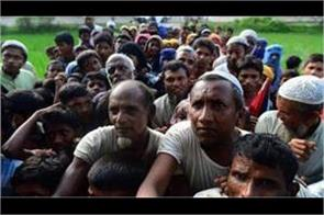senior un official calls for peaceful solution to myanmar  s rohingya crisis