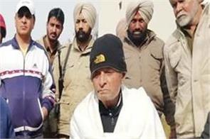 satish kaul  deputy commissioner  captain amarinder singh