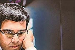 tata steel masters chess 2013  anand on jupiter lead