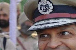 dinkar gupta will be new dgp of punjab