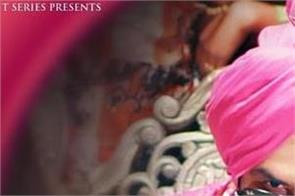 preet harpal new song pink suit
