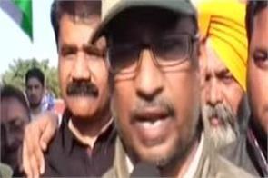 surgical strike india pakistan indian army navjot sidhu anil joshi