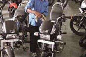 india  s two wheeler exports grew