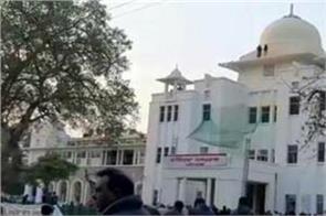 nurses jumped from the roof of rajindra hospital