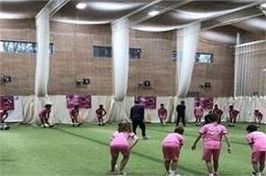 rajasthan opens first cricket academy in uk