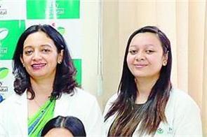 chandigarh  daughter  mother  kidney