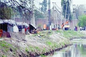 bhaini sahib  sanitation service  nigam  ludhiana