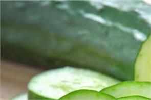 cucumber benefits weight heart