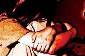 rape with 15 years old girl by relatives