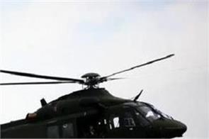 helicopter court sushen gupta detention