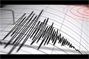 magnitude 5 9 quake hits madang papua new guinea usgs