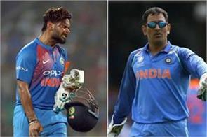 young rishabh pant can not be compared with dhoni says bharat arun