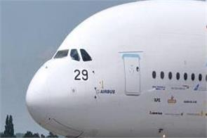 airbus orders 300 new aircraft from china boeing felt shock