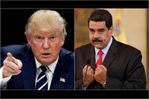 us sanctions on venezuela  s banks