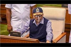 death of the chief minister manohar parrikar