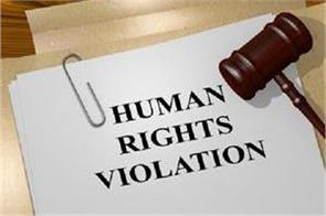 human rights violation in india  us report