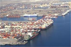 chabahar port plan will not be affected due to restrictions imposed on iran