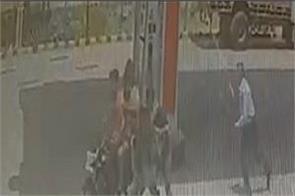 petrol pump  loot  2 guilt  arrest
