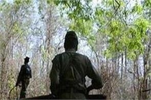 chhattisgarh 81 naxalites 25 policemen martyr