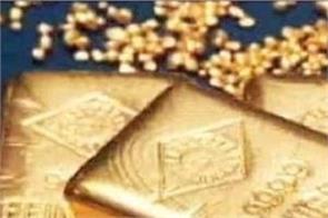 delhi airport toilet gold seized