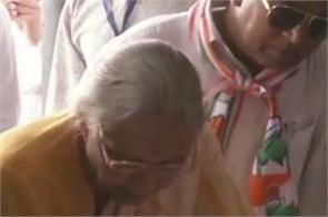 sheila dikshit ajay maken congress lok sabha elections 2019 nomination