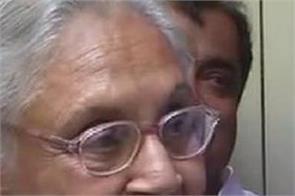 sheila dikshit chief minister delhi congress