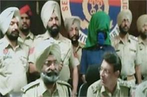 pujari murder case  arrested  jalandhar