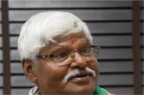 delhi congress mahabal mishra suspended