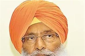 parminder dhindsa  resignation  sukhdev dhindsa