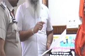 khadur sahib  elderly woman  congress sarpanch