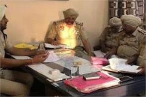 lok sabha elections  police  alerts
