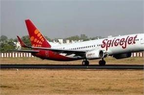 spicejet to launch 28 daily flights from delhi and mumbai