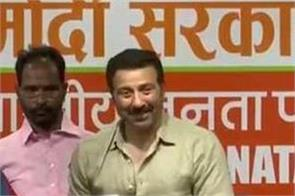 then sunny deol will not be able to campaign for the akali dal
