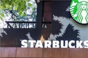 tata starbucks posts 30   sales growth in fy  19