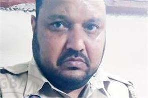 city railway station grp head constable