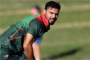 murtaza will play in world cup despite injury