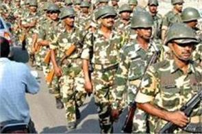lok sabha elections 2019  paramilitary companies  police employees