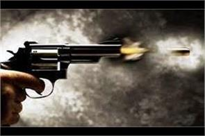 property dealer shot dead in gorakhpur