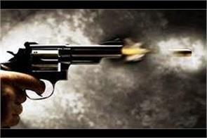 batala kabaddi player shot
