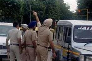 innova escaped from two police stations showing   thumb