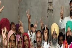 sher singh ghubaya  three councilors  congress  included